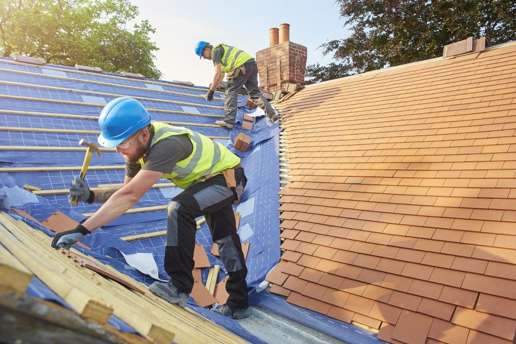 Réparation toiture par l'artisan covureur zingueur au Bouscat 33110 YOAN BOUCHE