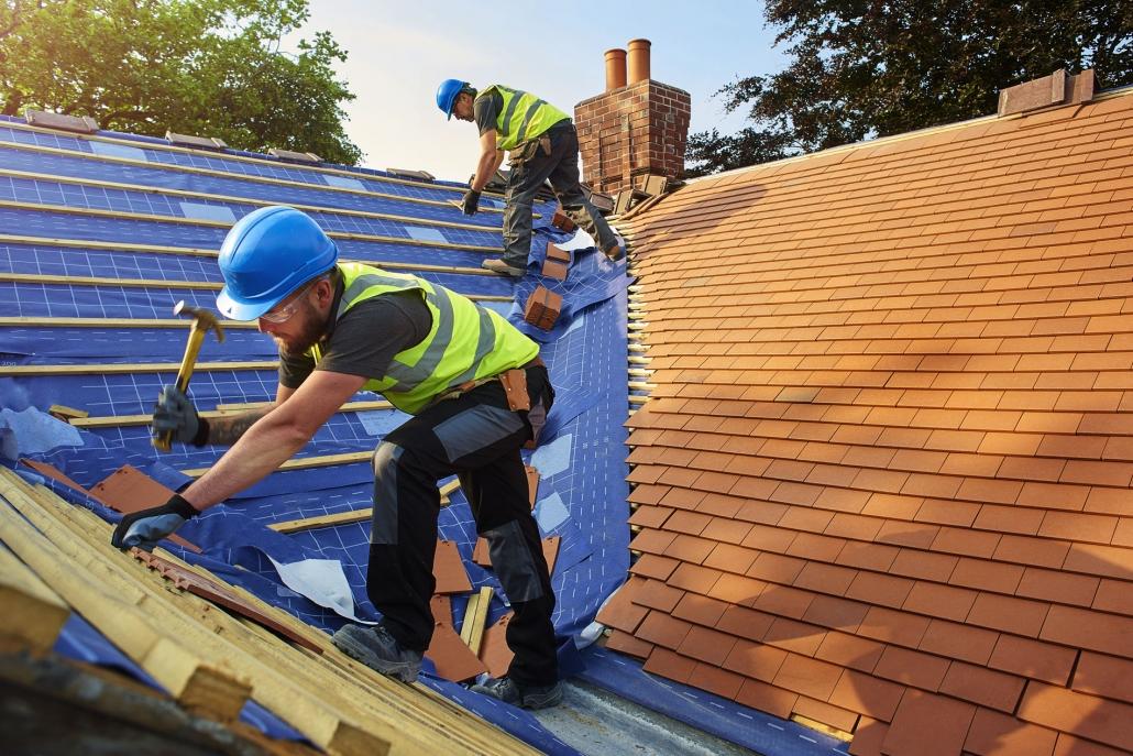 Réparation toiture Mérignac : urgences en Gironde